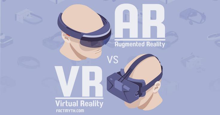 Аналитики IDC сделали прогноз по рынку VR и AR