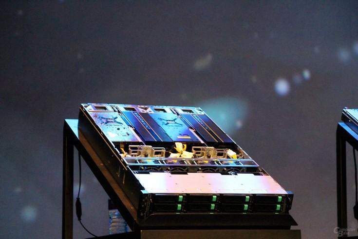 Адаптер Radeon Instinct MI25 получил полный GPU Vega 10