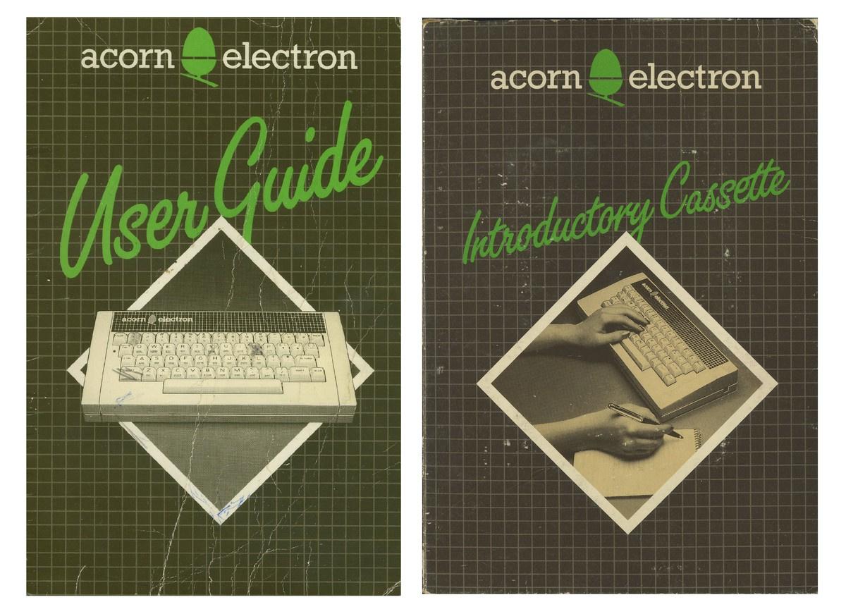 Acorn Electron — неудачный наследник BBC Micro - 12