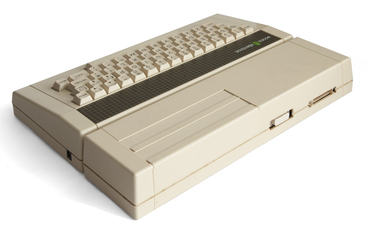 Acorn Electron — неудачный наследник BBC Micro - 15