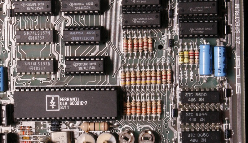 Acorn Electron — неудачный наследник BBC Micro - 5