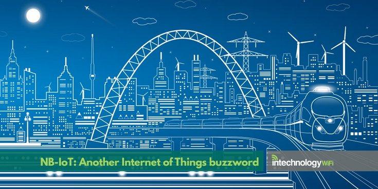 Huawei и Telefonica будут совместно работать над направлением NB-IoT