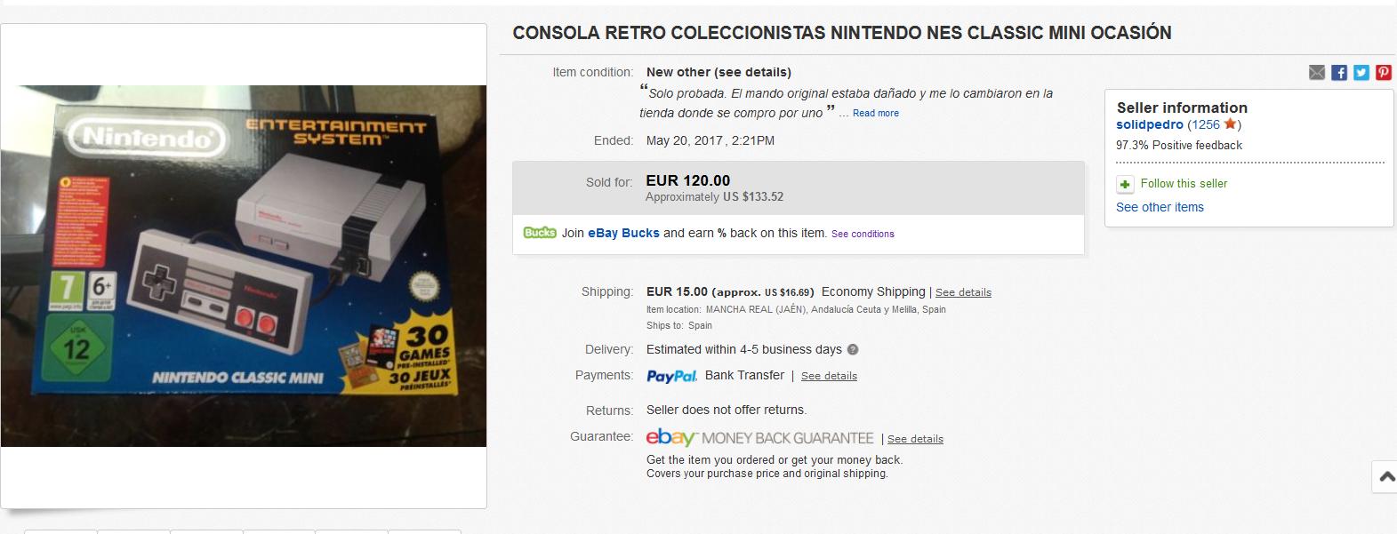 Nintendo Classic Mini — обзор исчезнувшей с прилавков приставки и ее модификация - 2