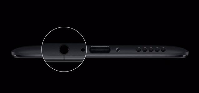 OnePlus высмеяла решение Apple отказаться от разъема 3,5 мм в iPhone 7