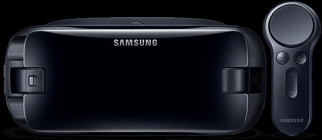 Samsung создаст для гарнитуры VR дисплей OLED с плотностью 2000 пикселей на дюйм