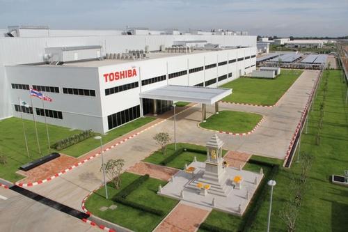 Полупроводниковый бизнес Toshiba приобретёт консорциум из огромного числа компаний