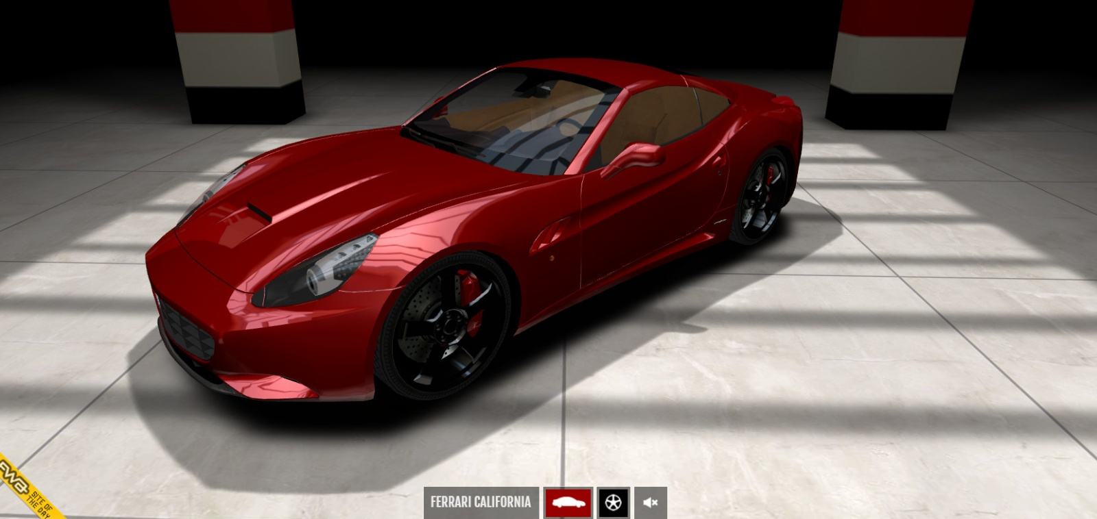 WebGL рулит! Автопром в 3D - 2