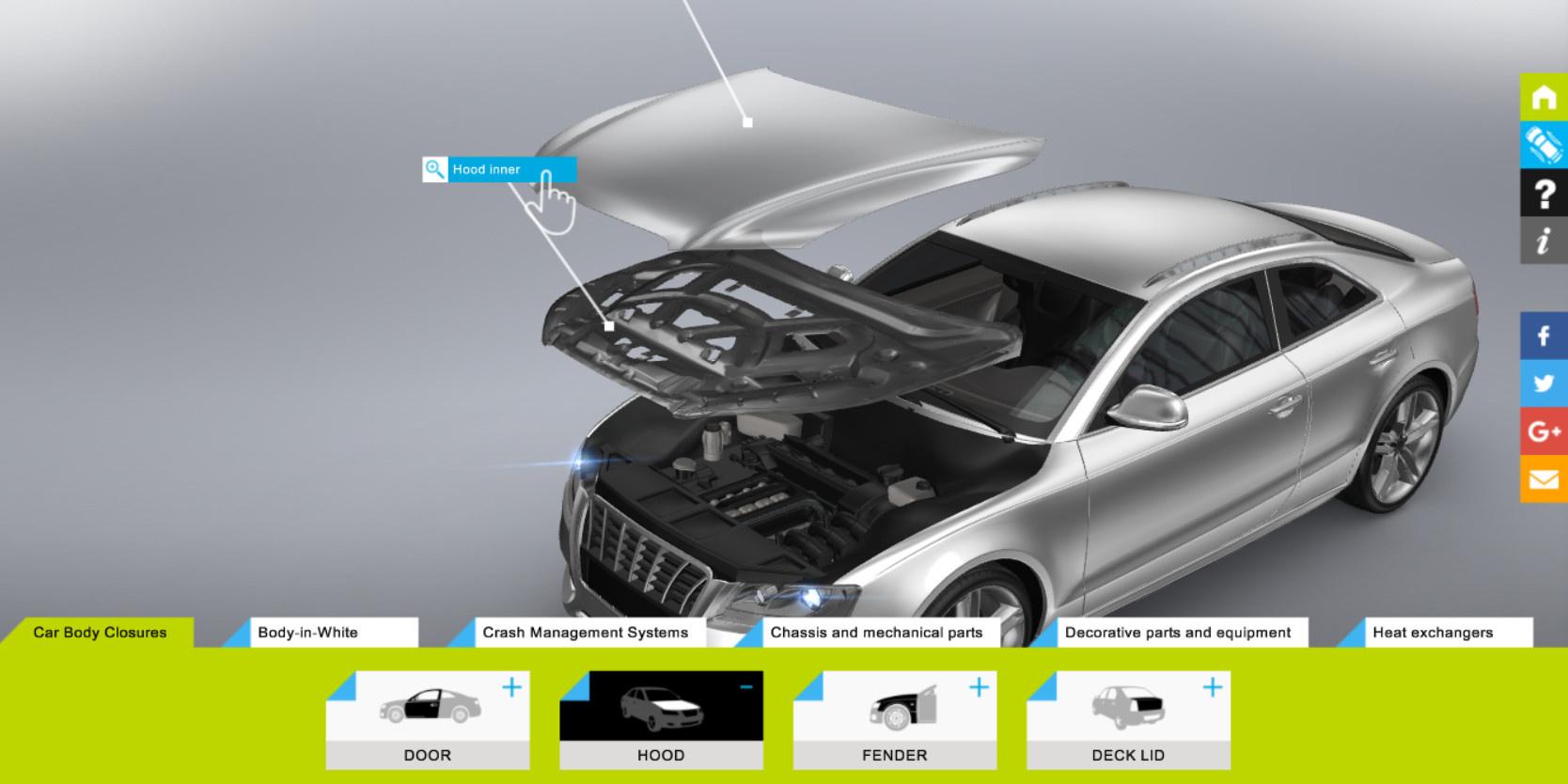 WebGL рулит! Автопром в 3D - 5