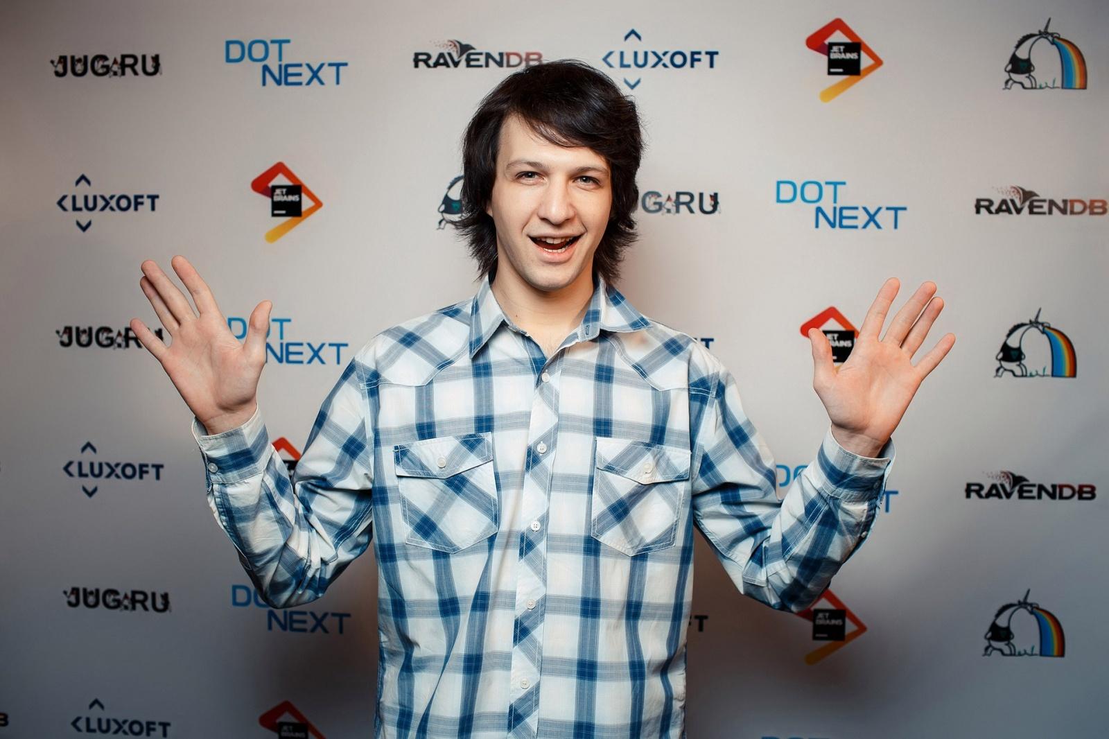 Анонс DotNext 2017 Moscow: двойная порция .NET - 1