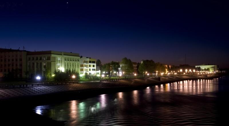 Биробиджан на светлой стороне: как мы за свои деньги город осветили - 7