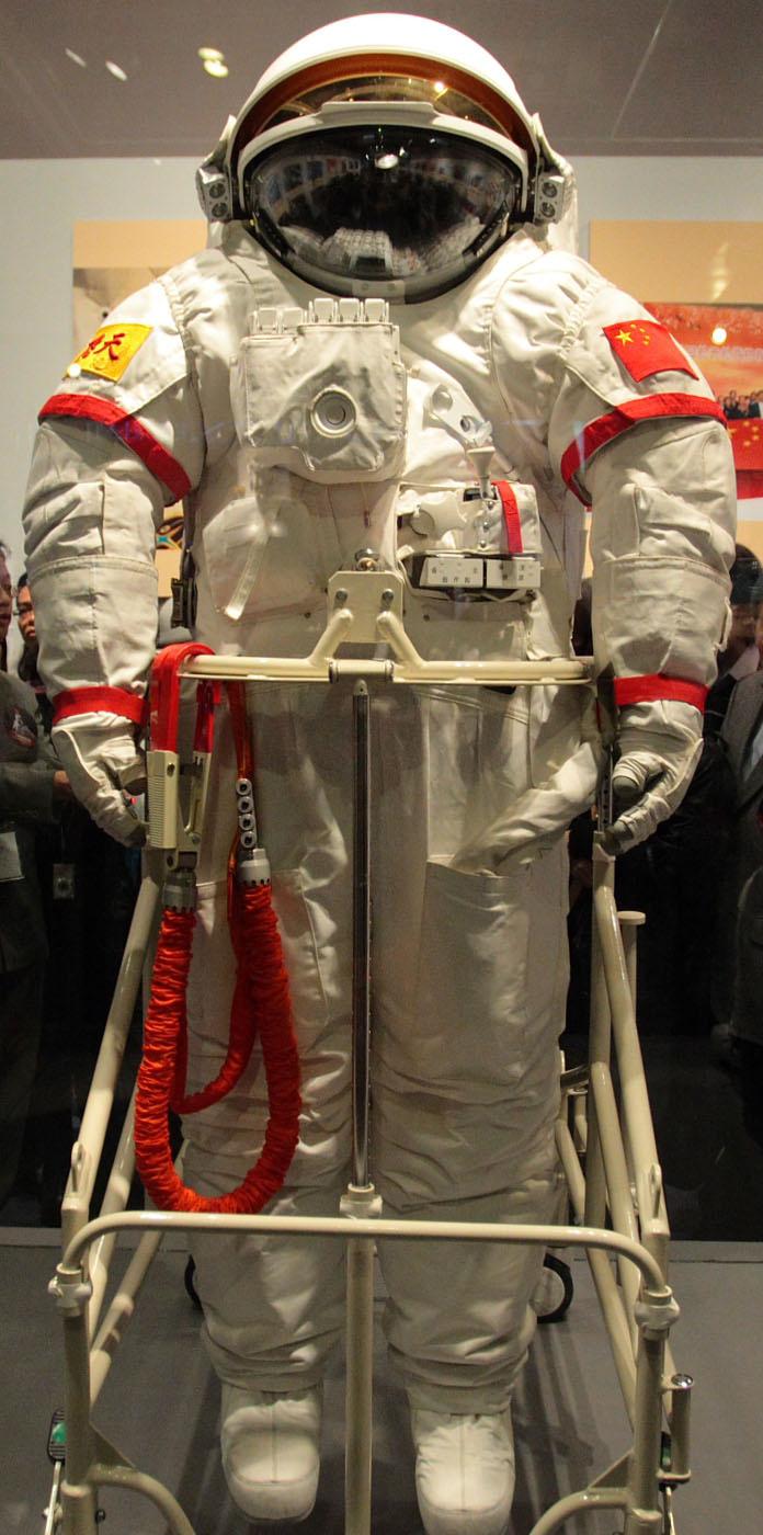Космические станции следующего десятилетия: Китай - 5