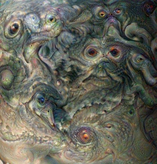 На Юпитере рассмотрели живых монстров