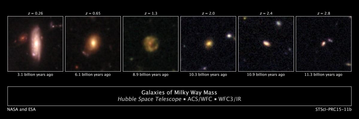 Спросите Итана: насколько большим должен быть участок Вселенной, чтобы расширяться? - 5