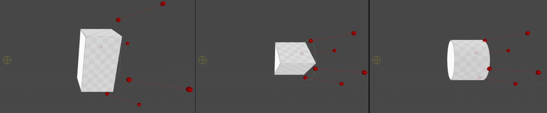 Усатый стрелок из двадцати трёх полигонов - 36