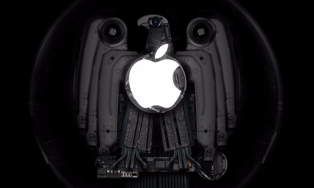 Утекшая из Apple запись рассказывает, как в компании борются с утечками - 1