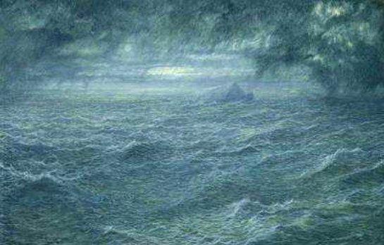 В НАСА заявили, что в будущем на Земле могут установиться вечные дожди