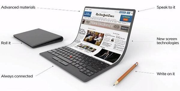 ThinkPad будущего