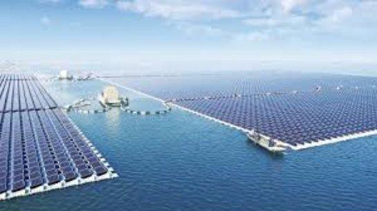 Sungrow строит в Китае солнечный завод мощностью 150 МВт