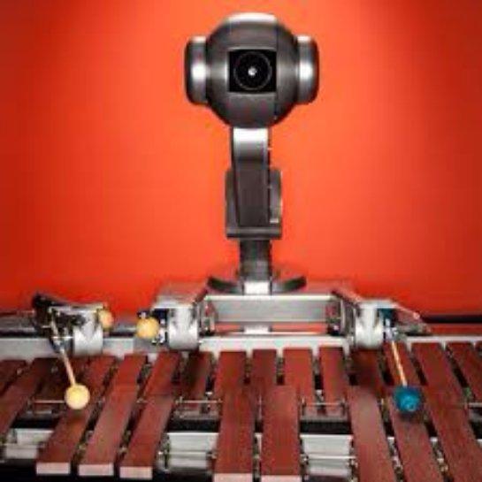 Новинка в мире робототехники: робот-музыкант Shimon