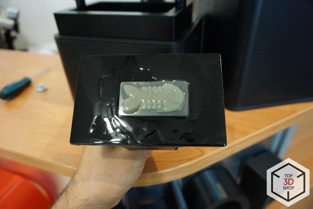 Обзор 3D-принтера Wanhao Duplicator 7 - 19