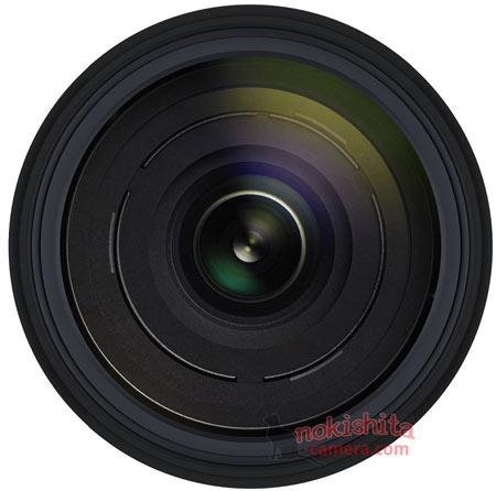 Рекомендованная производителем цена объектива Tamron 18-400mm F/3.5-6.3 Di II VC HLD названа равной $649