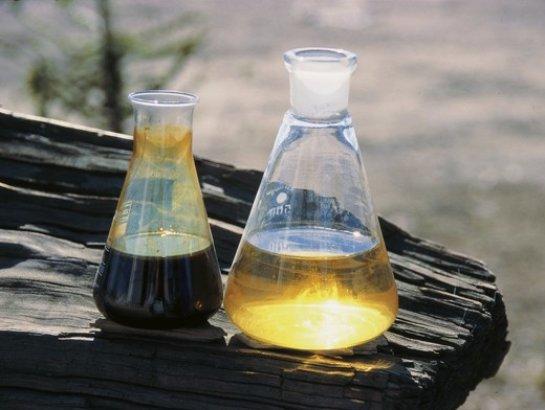 Появился новый способ переработки биодизеля