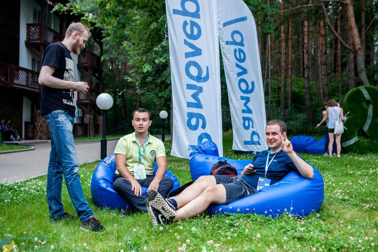 Программа PYCON RUSSIA готова: 25 докладов от спикеров из Disney, Facebook, Spotify, PyPy, Тинькофф Банк, Яндекс - 29