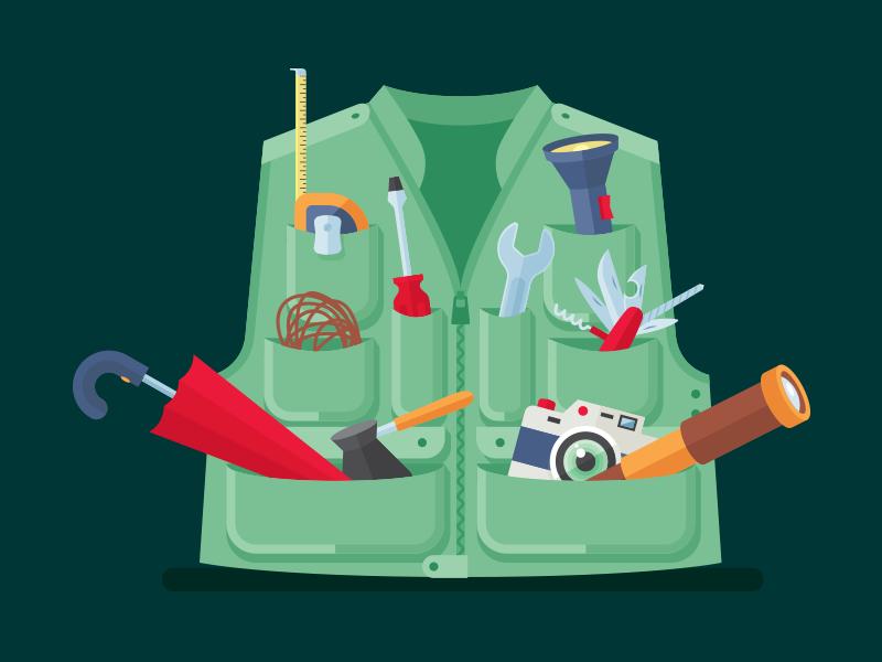 Семинар «Пустячок, а приятно: 20 мелочей, которые сделают работу в серверной по-настоящему комфортной», 4 июля, Москва - 1