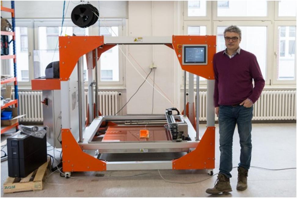 Выбор 3D принтера: 8 нюансов, на которые стоит обратить внимание - 3