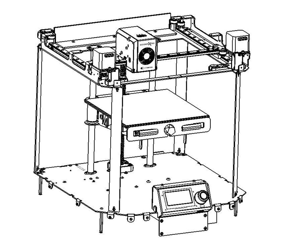 Выбор 3D принтера: 8 нюансов, на которые стоит обратить внимание - 5