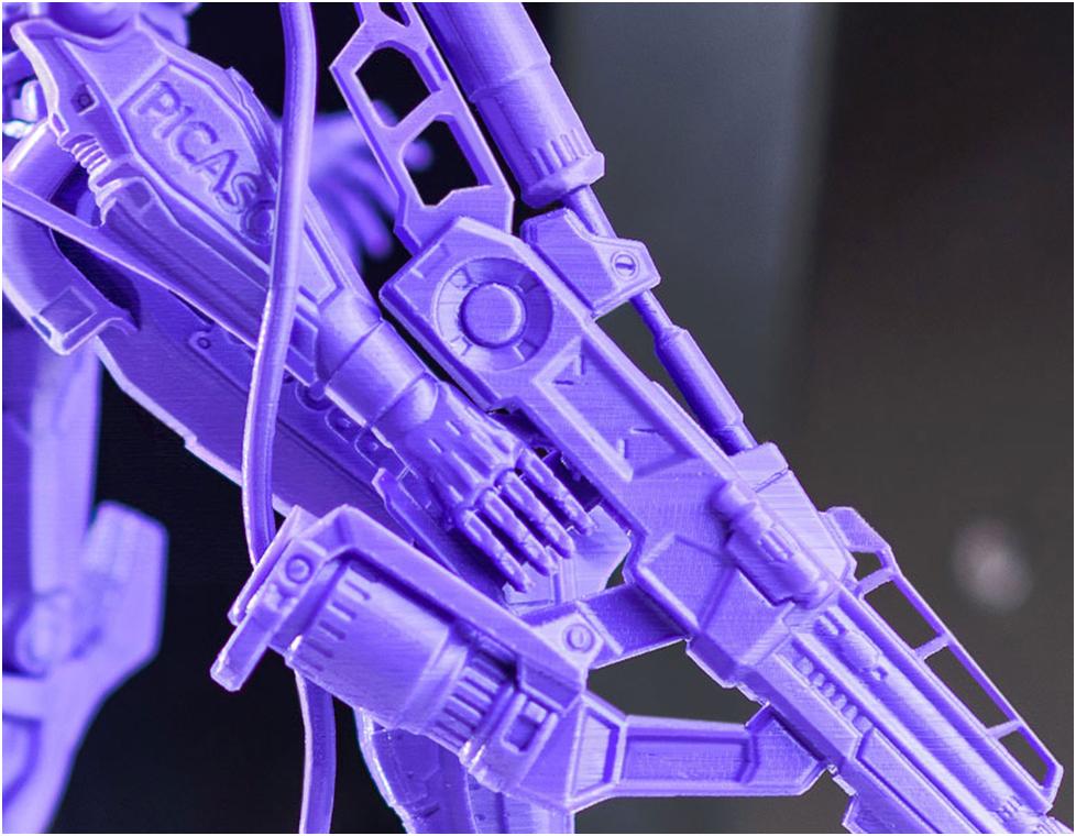 Выбор 3D принтера: 8 нюансов, на которые стоит обратить внимание - 7