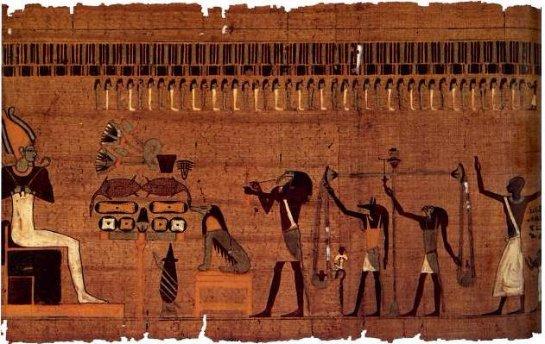 Египетская цивилизация оказалась древнее, чем все думали