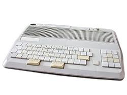 Где в ZX Spectrum системный монитор? Загадка ПЭВМ Дуэт - 1