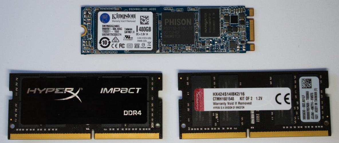 Может ли удвоение объема оперативной памяти сильно увеличить производительность игрового ноутбука? Проверяем на деле - 2