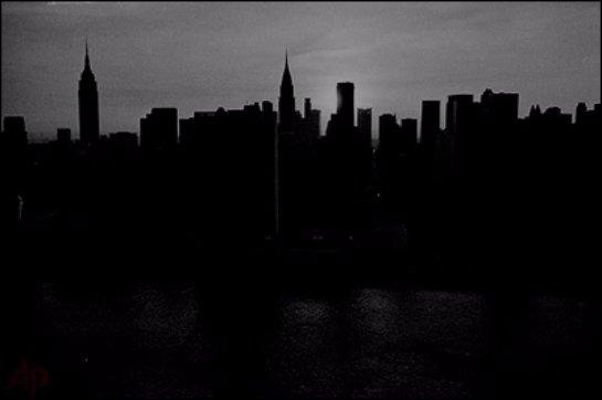 Ноябрь нынешнего года принесет Земле неожиданную темноту