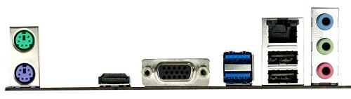 Плата Biostar A68N-5600 базируется на мобильной платформе AMD