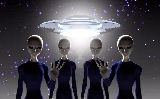 Ученые рассказали, что должно произойти, чтобы инопланетяне начали общаться с людьми