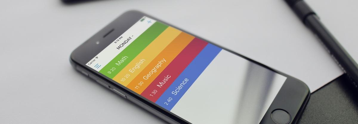Уроки, извлечённые из трёх миллионов загрузок на AppStore - 1