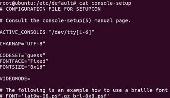 Виртуальные твари и места их обитания: прошлое и настоящее TTY в Linux - 10