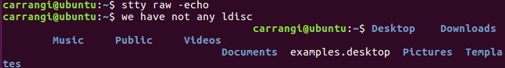 Виртуальные твари и места их обитания: прошлое и настоящее TTY в Linux - 22