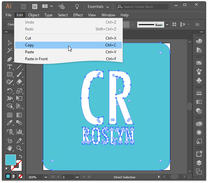 Возможности CodeRush for Roslyn для XAML - 8