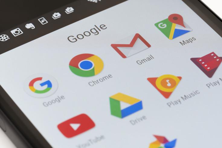 Уже сейчас сканированию не подвергаются сообщения в корпоративной версии Gmail, входящей в пакет G Suite