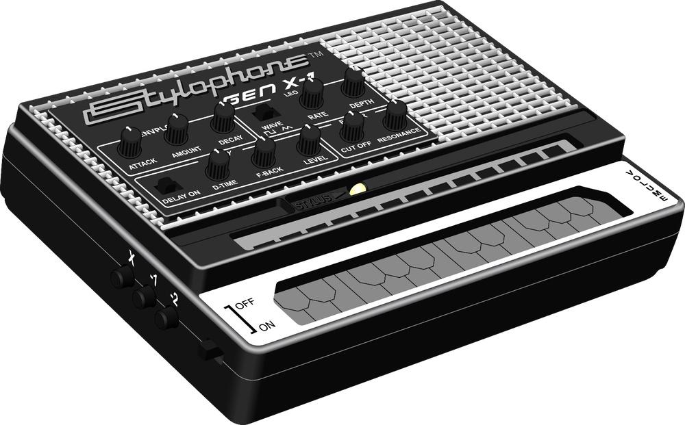 Стилофон – воскресший хит 70-х или «сенсорный» кошмар Дэвида Боуи - 10