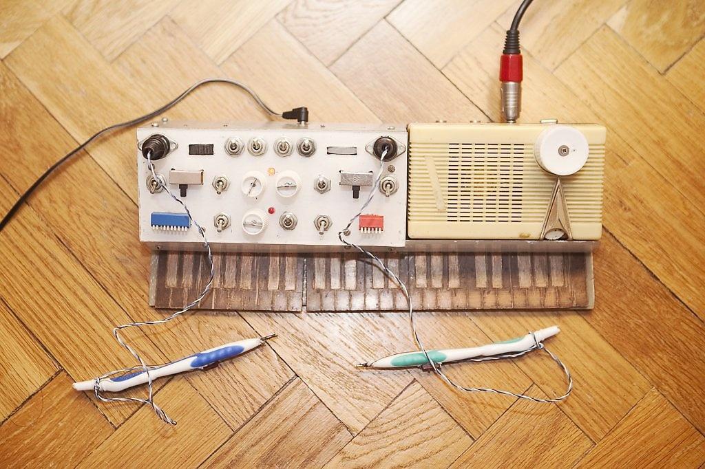 Стилофон – воскресший хит 70-х или «сенсорный» кошмар Дэвида Боуи - 13