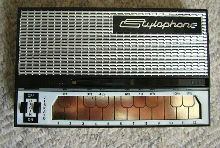 Стилофон – воскресший хит 70-х или «сенсорный» кошмар Дэвида Боуи - 4