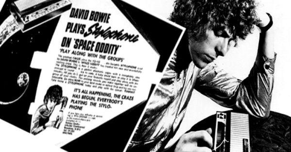 Стилофон – воскресший хит 70-х или «сенсорный» кошмар Дэвида Боуи - 5