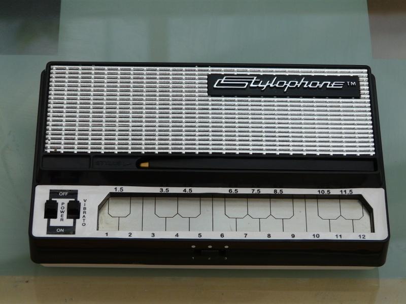 Стилофон – воскресший хит 70-х или «сенсорный» кошмар Дэвида Боуи - 7