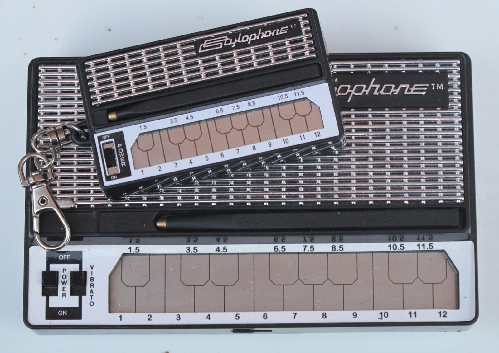 Стилофон – воскресший хит 70-х или «сенсорный» кошмар Дэвида Боуи - 8