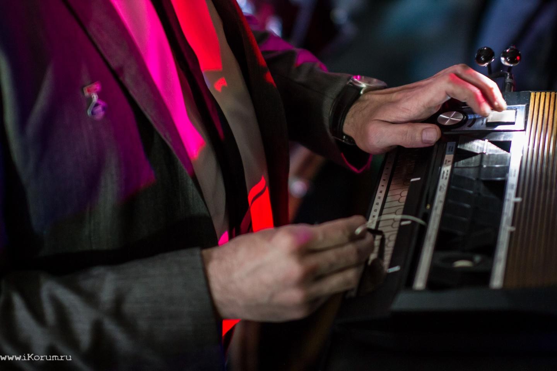 Стилофон – воскресший хит 70-х или «сенсорный» кошмар Дэвида Боуи - 1