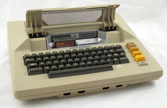 Золотая эпоха Atari: 1978-1981 годы - 10